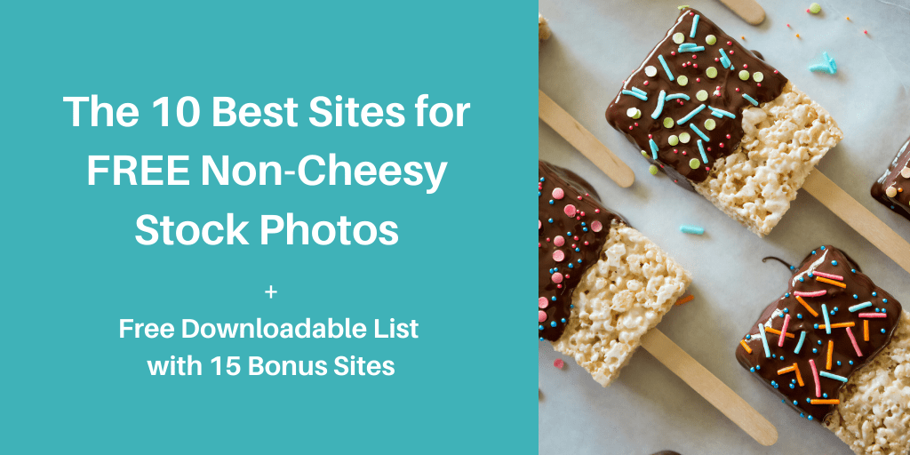 The 10 best sites for stock photos