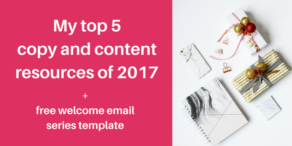 top resources of 2017