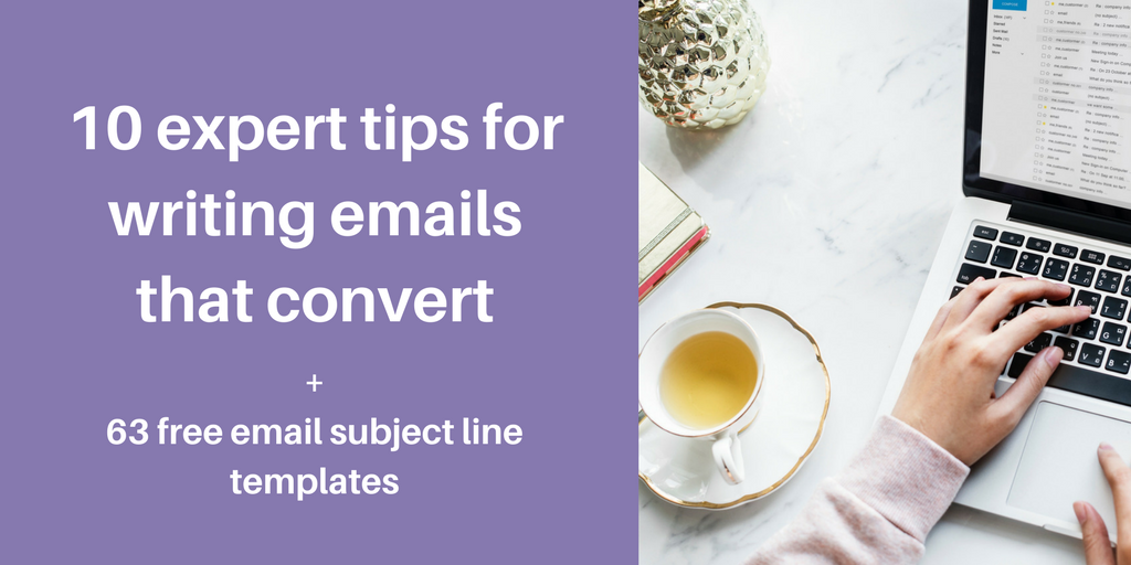 marketing emails blog post
