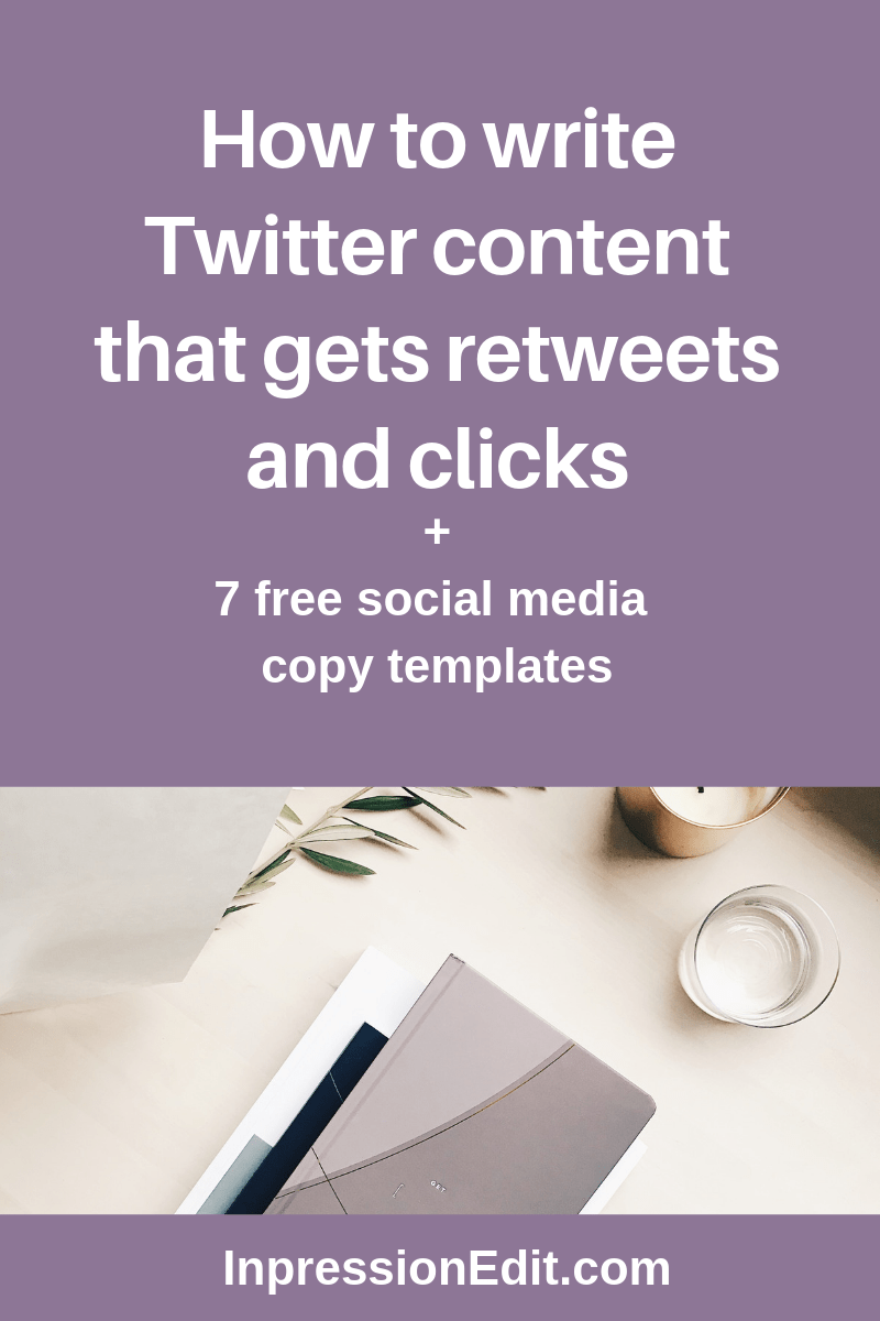 How to write effective Twitter content